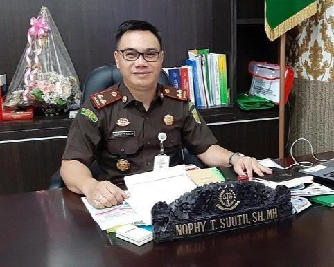 Tidak Ada Penundaan Dalam Eksekusi Denda Pidana Pokok PT PSJ