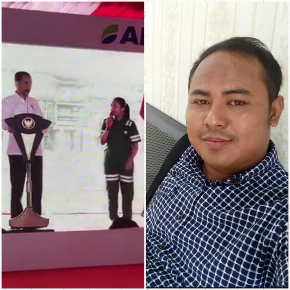 Gawat..PT RAPP Tidak Bekali Karyawan nya Tentang Butir-butir Pancasila
