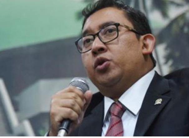 Wakentum Partai Gerindra : Meminta BPIP Bubarkan Saja