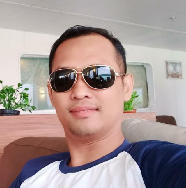 Ketua FKWI, Deby Candra Sangat Menyayangkan Sikap Arogansi Petugas Lapas Kelas II A Tembilahan