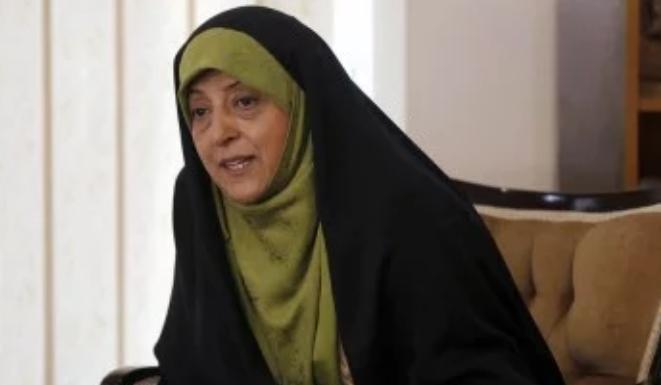 Iran Gempar, Wakil Presiden Terjangkit Virus Carona