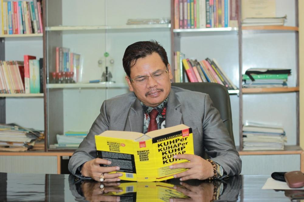 Wakil Rakyat Mesti Lebih Memperhatikan Nasib Masyarakat TNTN