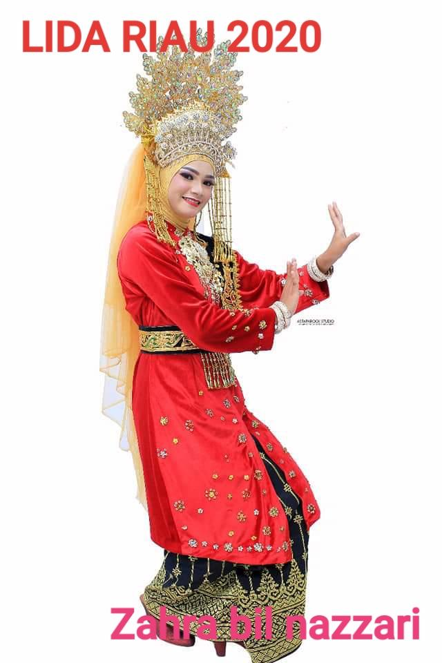 PD IWO Rohul siap memberi dukungan Lida Zahra berprestasi di Indosiar.