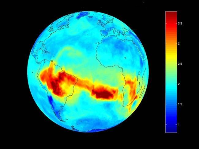 Ngeri, ini Gambaran Ilmuwan Tentang Kondisi Bumi dan Manusia 10 Ribu Tahun Mendatang