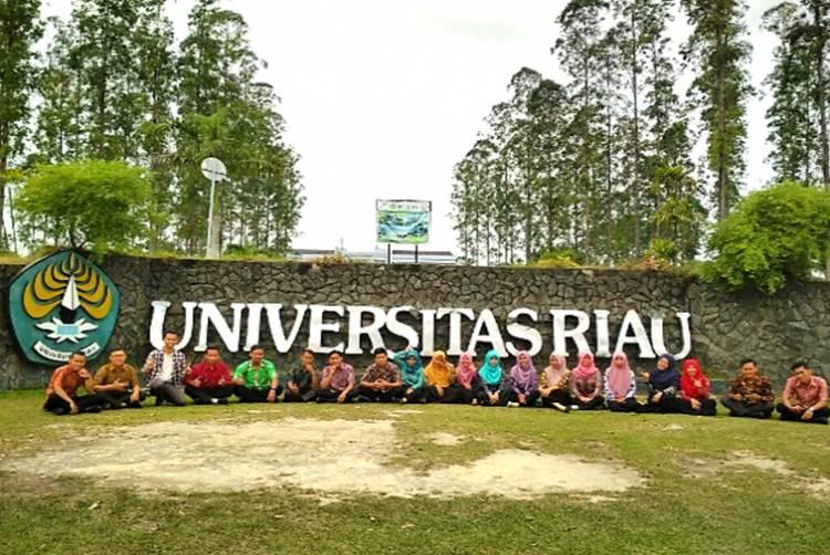 100 Peringkat Universitas di Tanah Air Tahun 2021: UI Digeser UGM, UNRI di Peringkat Keberapa?