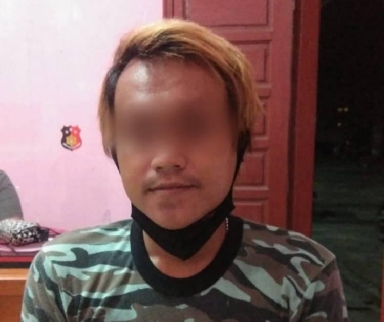 Pelaku Perdagangan Manusia Diringkus Polisi di Hotel Rasa Kasih Sayang Bagan Siapi-api