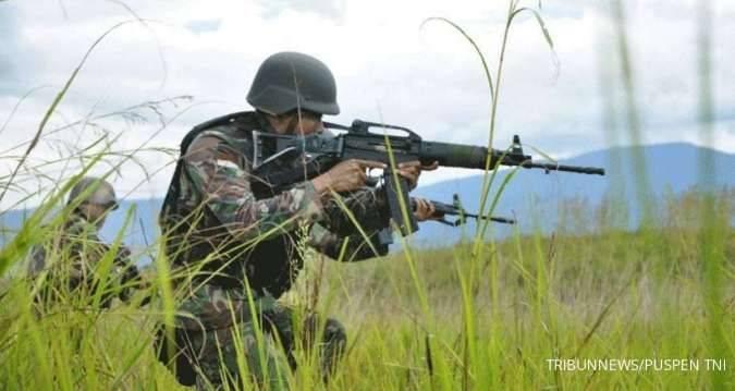 Perhatikan Syarat dan Cara Pendaftaran Penerimaan Bintara TNI AD 2021