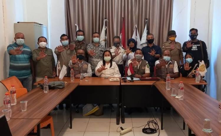 DPP Hikatama Sosialisasikan Keselamatan Transportasi di Pekanbaru
