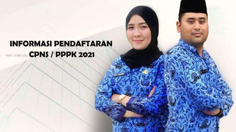 Pendaftaran CPNS 2021 Segera Dibuka, ini Prakiraan Formasi Jabatan CPNS 2021 untuk Lulusan SMA