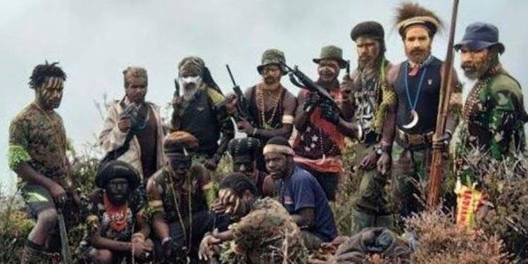 Terjadi Adu Tembak Pasukan Raider Yonif 400/BR dengan KKB Papua, Satu Anggota KKB Tewas
