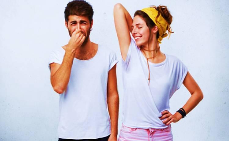 5 Langkah Sederhana Mencegah Bau Badan yang Perlu Diketahui Pria dan Wanita