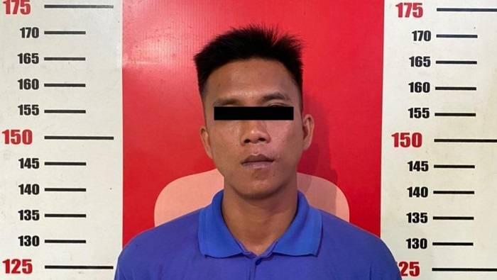 Diancam Disebarkan Video Call Sex-nya, Janda Riau Diperas Ratusan Juta oleh Napi Lampung