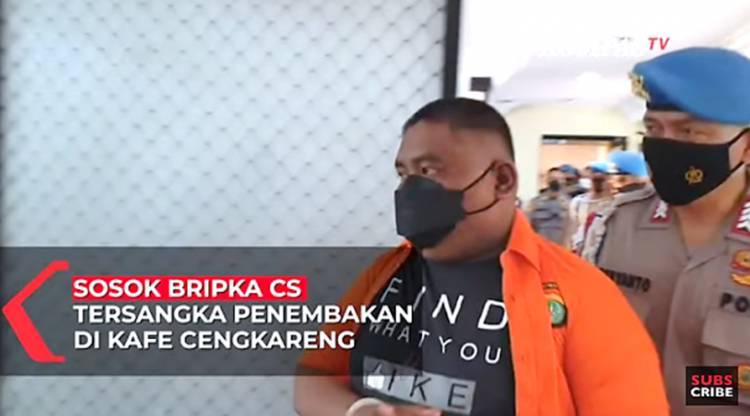 Pasca Penembakan 3 Orang dan Satu Anggota TNI Tewas, Polisi Dilarang ke Kafe dan Minum Miras