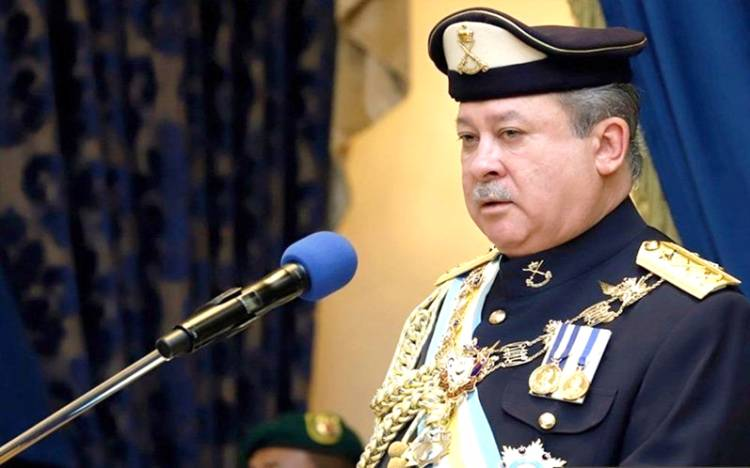 Sultan Johor Apresiasi Peran Masyarakat Tionghoa dalam Membangun Negara
