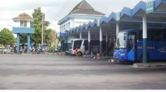 Ke Depannya Terminal Bus Type A Kota Banjar Akan Rasa Bandara