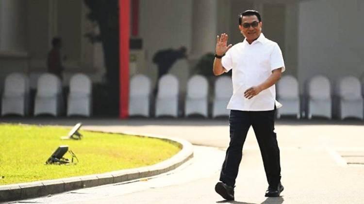 Profil Eks Panglima TNI, Moeldoko, yang Disebut Mau Ambil Alih Posisi AHY dari Partai Demokrat