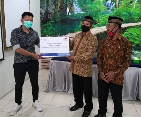 FIFGROUP Terus Berkiprah, Siap Dukung Ratusan UMKM di Masa Pandemi Covid-19
