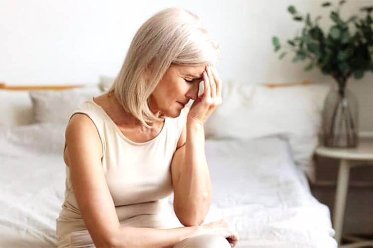 Hai Bunda, Mari Kenali Tanda-tanda Menopause dan Cara Meminimalisir Dampaknya pada Tubuh