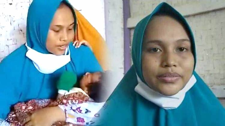 Terungkap, Janda di Cianjur Ternyata Dihamili Mantan Suami, Bukan karena Angin yang Masuk Vagina