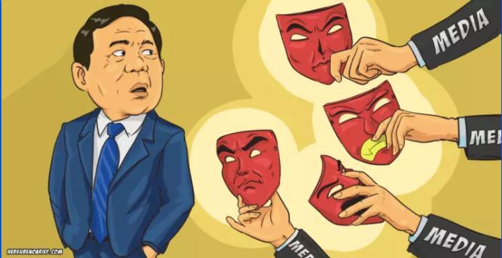 Mitos dan Runmor Seputar Prabowo