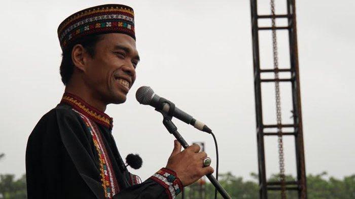 Hasil Survei LSI, Nih Keinginan Pemilih Muslim terhadap Sosok Ustaz Abdul Somad