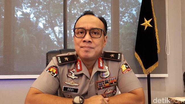 Polri Ingin Penanganan Kasus Andi Arief Jadi Contoh Polisi se-Indonesia