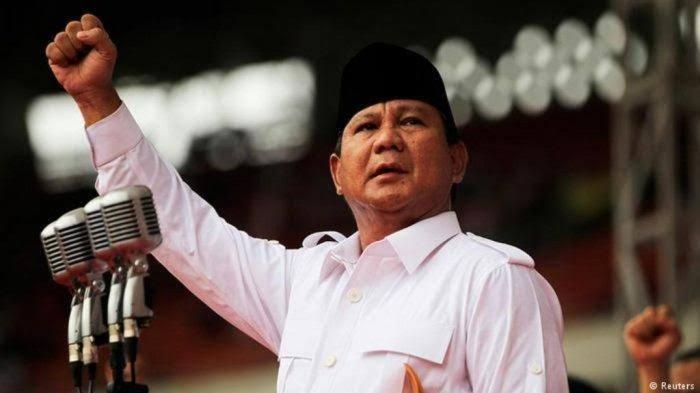2 Kali Prabowo Bilang: Ini Aroma Kemenangan Rakyat