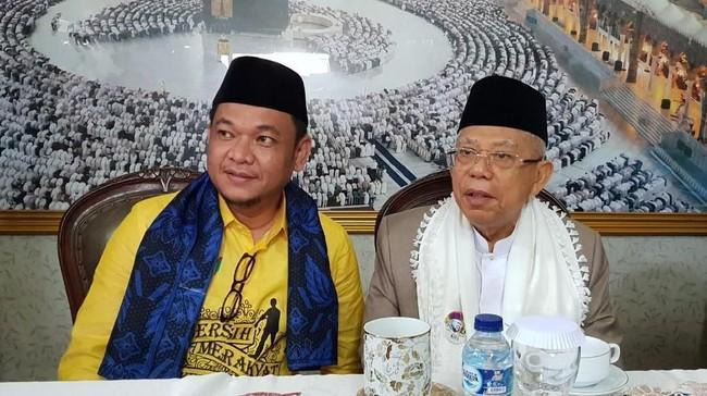 TKN Sebut BPN Hibur Diri Sendiri Klaim Prabowo Menang di Survei Internal