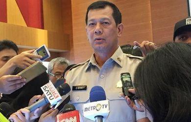 Kepala BNPB: Saya Diperintah Presiden Jokowi untuk Tidak Ada Lockdown
