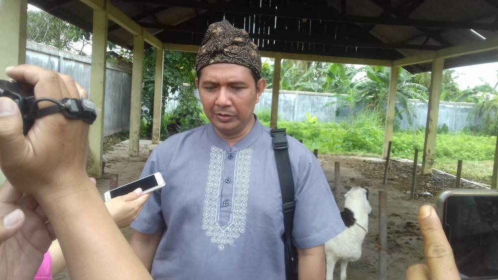 Dibukanya Kembali Pasar Hewan Dongkrak Perekonomian Kota Banjar