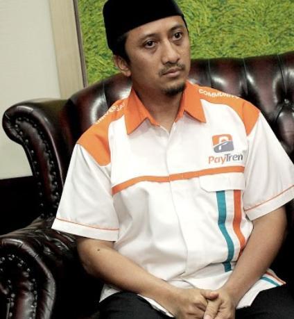 Terbongkar Diduga Ustads Yusuf Mansur Melakukan Penipuan Bisnis