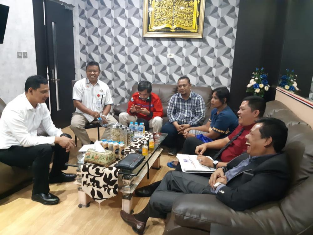 Direktur LBH - RAS, Apul Sihombing, SH. MH Mengapresiasi Atensi Kapolda Riau dalam Kasus Pembakaran Anak di bawah Umur