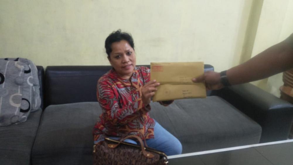Pencemaran Limbah, L-KPK dan PMII Surati DPRD Rohil Agar Mengkaji Ulang Izin Operasional PT KAN di Rohil