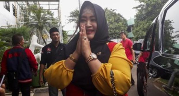 Ketua Umun Cyber Indonesia Habib Muanas Polisikan Anggota DPD RI Fahira Idris Soal Virus Carona