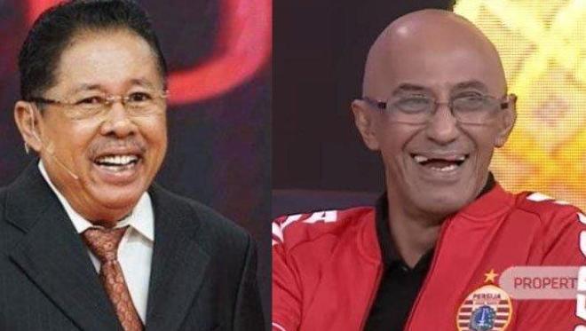 Geisz Chalifah Kekeuh Bela Anies Baswedan dan Sindir PSI yang 'bully' Gubernur DKI