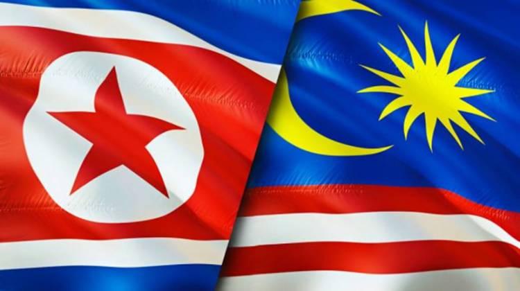 Hubungan Malaysia dan Korut Memanas, Korut Putuskan Hubungan Diplomatik dengan Malaysia