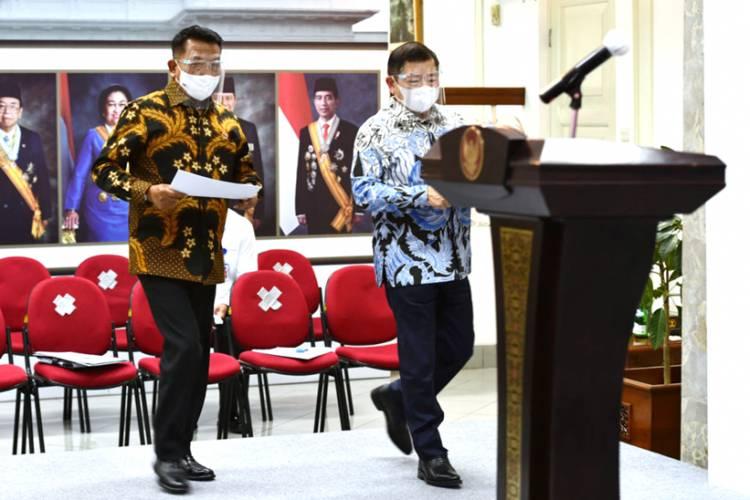 Pemerintah Akan Membina Anak-anak Berbakat Melalui Manajemen Talenta Nasional (MTN)