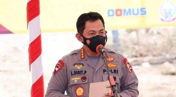 Di Riau 20 Polsek Tidak Bisa Menyidik Perkara,Inhil 3 Polsek Ini Daftarnya.
