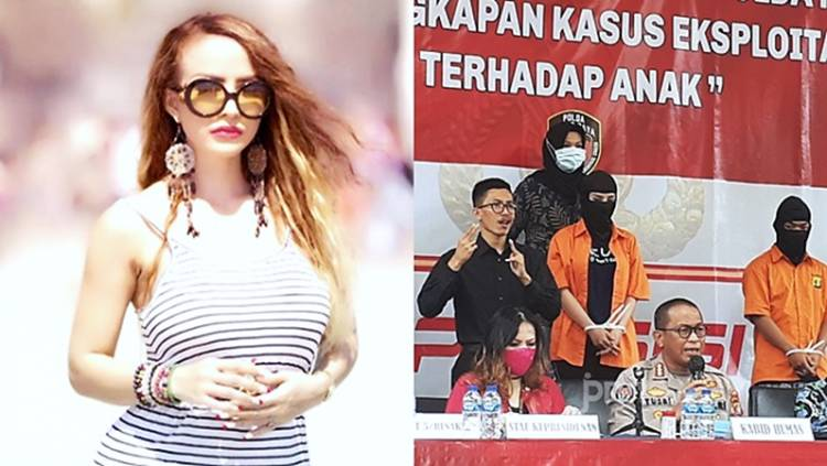 Ditemukan 2 Alat Bukti Keterlibatan Artis Cantik Cynthiara Alona pada Kasus Prostitusi Online