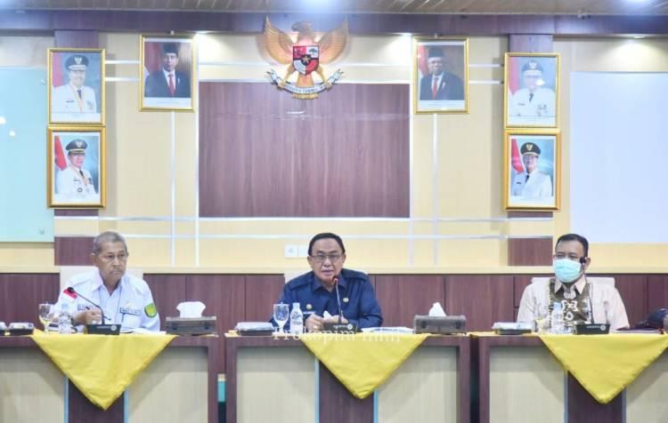 HM Wardan Pimpin Rapat Umum Pemegang Saham,Bank Perkreditan Rakyat Gemilang