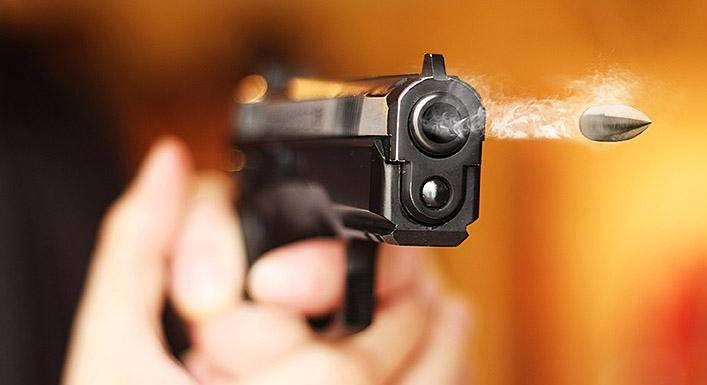 Oknum Anggota Polisi Bripda AP Dor Teman Kencan Di Tempat Hiburan Malam Di Pekan Baru