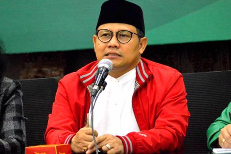 Ketum PKB Muhaimin Iskandar Puji Gibran Pemimpin Masa Depan, Siap Dukung jika Maju di Pilgub DKI
