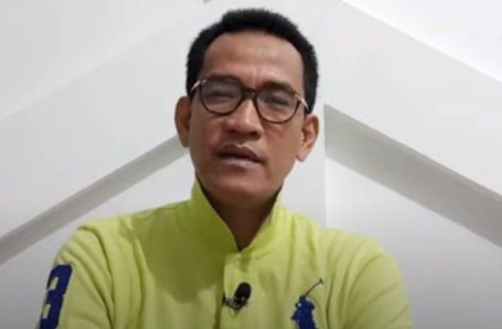 6 Anggota Laskar FPI Yang Meninggal Jadi Tersangka,Refly Harun: Mayat atau Jenazah Jadikan Tersangka