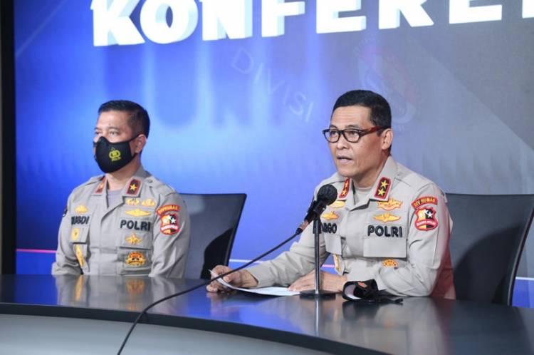 Terungkap: Pelaku Bom Bunuh Diri di Makassar Pasangan Suami Istri Baru Menikah 6 Bulan