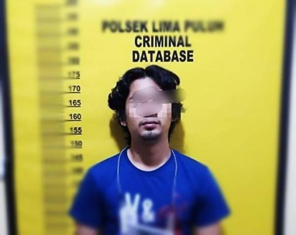 Bripda AP, Oknum Polisi yang Tembak Wanita Warga Kota Pekanbaru Dipecat dan Diproses Pidana