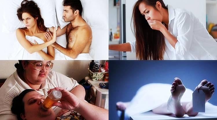 Fantasi Seksual Nyeleneh yang Bikin Anda Geleng Kepala Setelah Mengetahuinya (Bagian II)