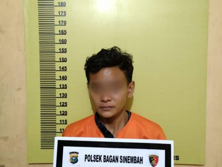 Cilo, Wanita Mirip Pria ini Diringkus Polisi Atas Kepemilikan Sabu