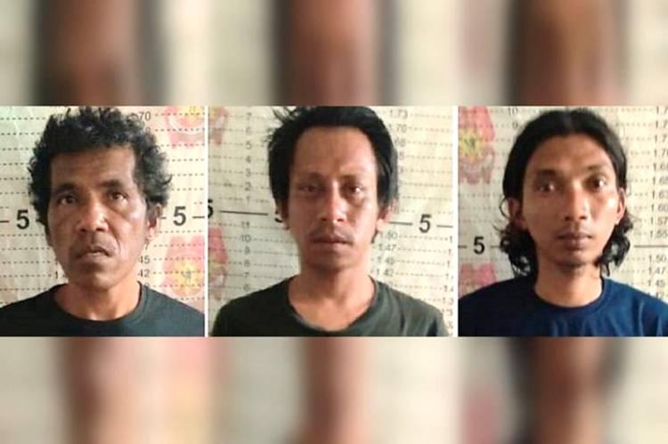 Marinir Filipina Tewaskan Seorang Pimpinan Abu Sayyaf, 4 Sandera Warga Indonesia Dibebaskan