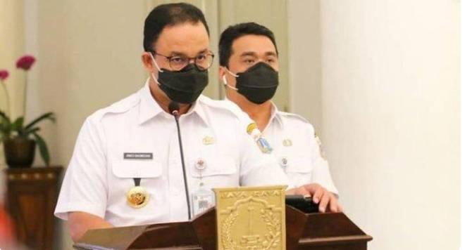 Diduga Lakukan Pelecehan Seksual, Gubernur Anies Non Aktifkan Langsung Kepala BPBJ DKI