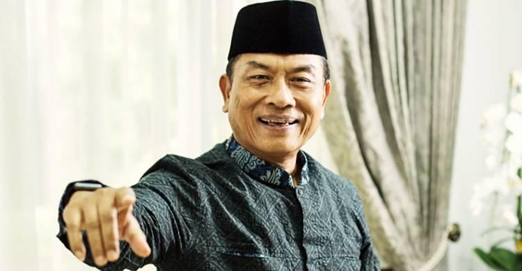 Politisi Demokrat Herman Khaeron Sesalkan Sikap Moeldoko Terhadap SBY: Bak Kacang Lupa Kulit